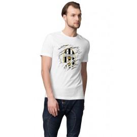 Juventus Foci Logo férfi póló