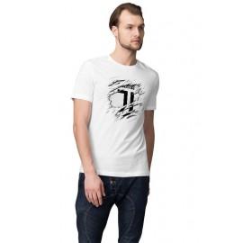 Juventus 2017 Foci Logo férfi póló