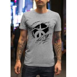 Mopar_Car logo férfi póló