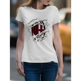 Ac Milan Női póló