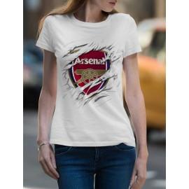 Arsenal Női póló