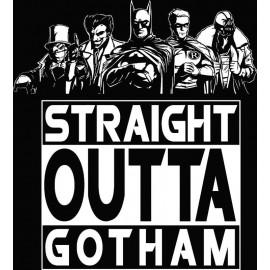 Straight Outta Gotham 2