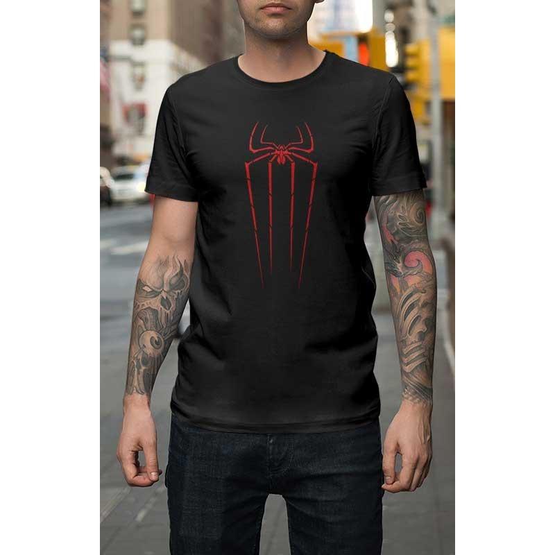 303b2335db Spiderman férfi póló