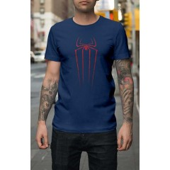 Spiderman férfi póló