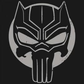 Black Panther Férfi póló