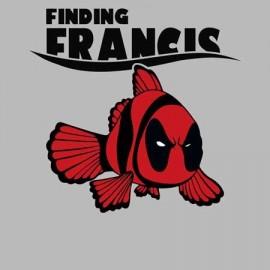 Finding Francis Férfi Póló