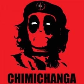Chimichanga Férfi Póló