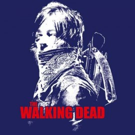 Walking Dead Deryl