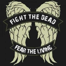 Daryl Dixon szárny női póló