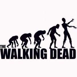 Walking Dead Evolution