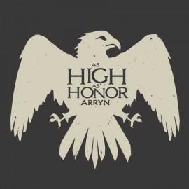 GOT as High as Honor