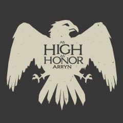 Game of Thrones as High as Honor
