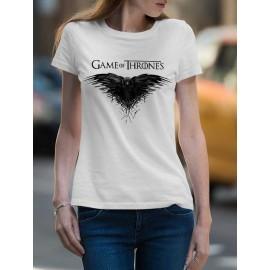 GOT Crow