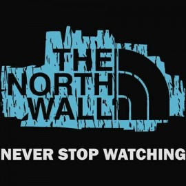 Game of Thrones The north wall