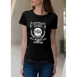 Zodiac Rák Női póló
