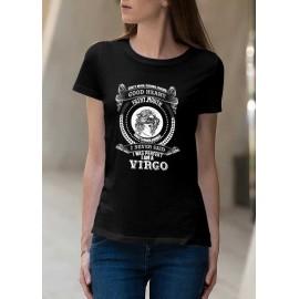 Zodiac Szűz Női póló