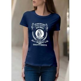 Zodiac Nyilas Női póló