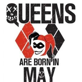 Harley Queen Május Női póló