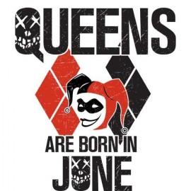Harley Queen Június Női póló