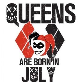 Harley Queen Július Női póló