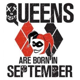 Harley Queen Szeptember Női póló
