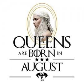 Daenerys Augusztus Női póló
