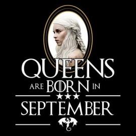 Daenerys Szeptember Női póló
