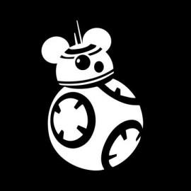 BB8 Férfi Póló
