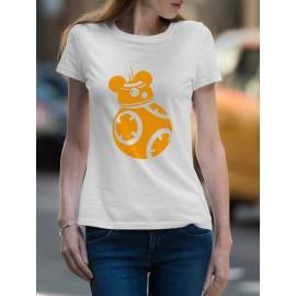 BB8 Női póló