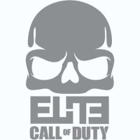 Call of Duty: Elite Férfi póló