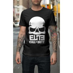 Call of Duty: Elite Férfi póló