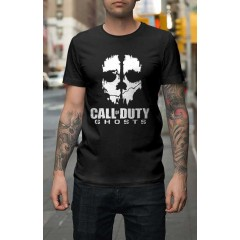 Call of Duty: Ghosts Férfi póló