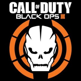 Call of Duty Black Ops 3 Férfi póló