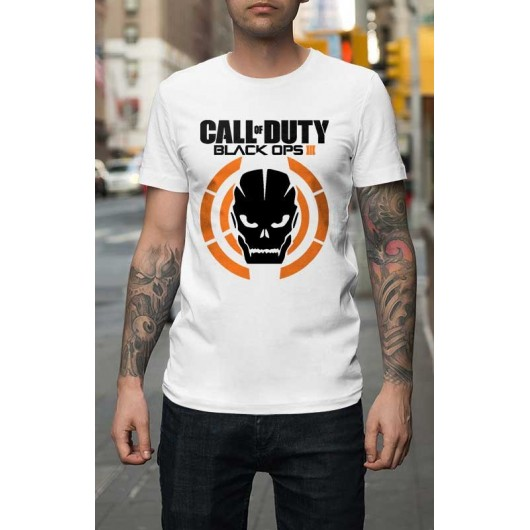 Call of Duty Black Ops 3 Férfi póló