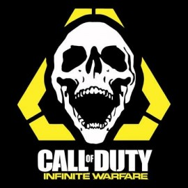 Call of Duty: Infinite Warfare Férfi póló