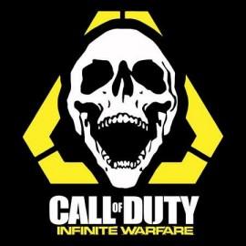 COD Infinite Warfare Férfi póló