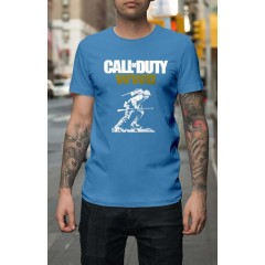 Call of Duty WWII Soldier Férfi póló