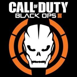 COD Black Ops 3 Női póló