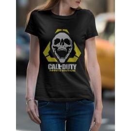 Call of Duty: Infinite Warfare Női póló