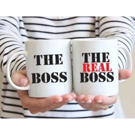 The Boss Páros Bögre