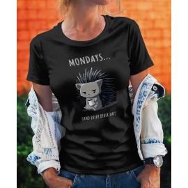 Monday női póló