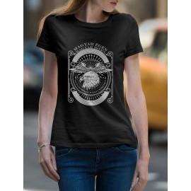 Motorosnak Párja Női Póló