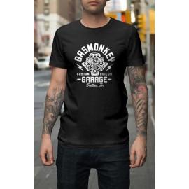 Gas Monkey (2) Férfi póló