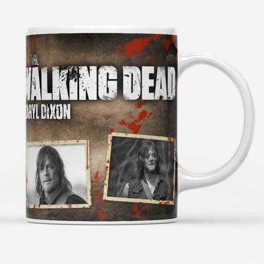 Walking Dead Daryl Dixon Bögre