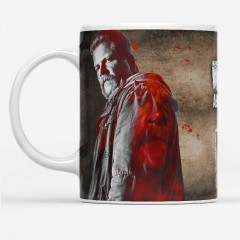 The Walking Dead Abraham Ford Bögre