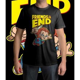 Chucky Friends 'till