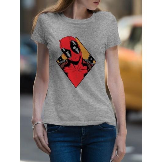 a7856affd7 Deadpool Női Póló
