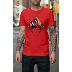 Deadpool Férfi póló