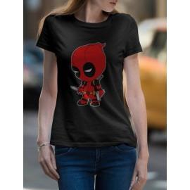 Deadpool 2 Női Póló