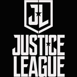 Justice League Női Póló